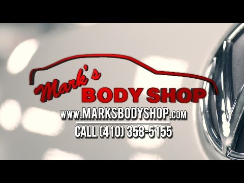 Baltimore's ONLY Volkswagen Certified Auto Body Shop