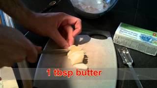 How To Make Blueberry Grunt - A Traditional Nova Scotian Dessert
