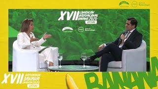 Entrevista a Jose Antonio Hidalgo, Director Ejecutivo AEBE