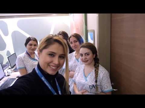 Liv Hospital Ankara Yeni Yılınız Kutlu Olsun!