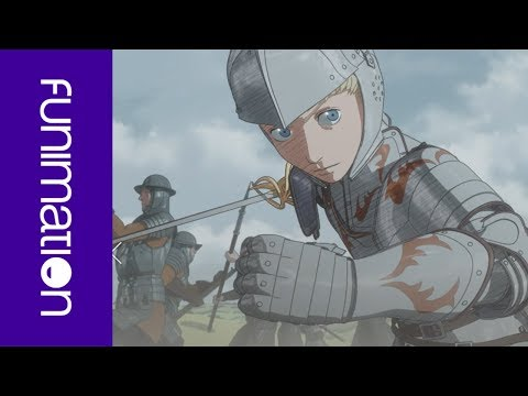 Berserk Season 2 - Official Clip - Don't lose your head...