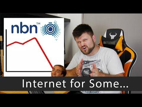 Make NBN Great Again | Progress 2019  | Tech Man Pat