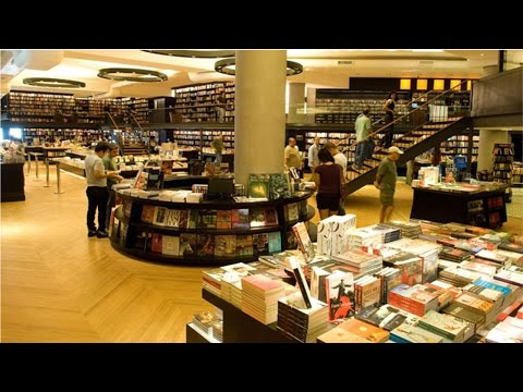 Curso Como Montar e Gerenciar uma Livraria - Infraestrutura