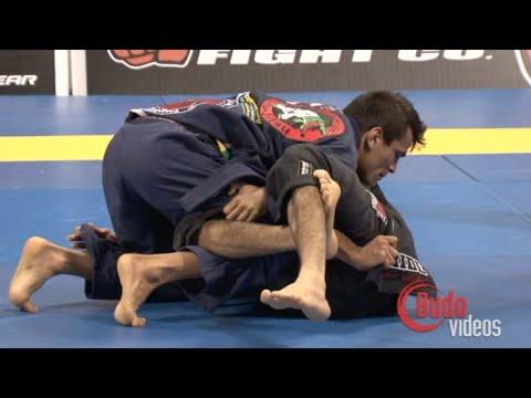 "Rubens ""Cobrinha"" Charles VS Mario Reis / World Championship 2010"