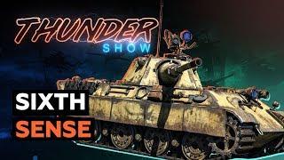 Thunder Show: Sixth Sense