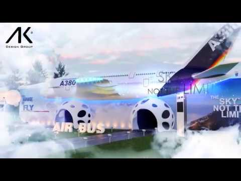 AirBus Group Expo