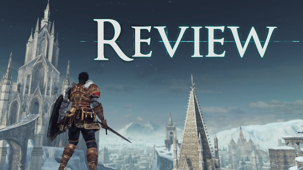 Dark Souls 2 Review: Dark Souls 2 Review Crown Of The Ivory King DLC
