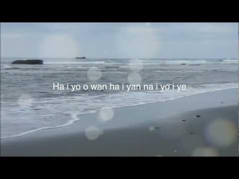 Suming舒米恩    第二張創作專輯歌曲【遠洋】