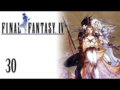 Final Fantasy IV (SNES) Part 30 - It's a Trap!