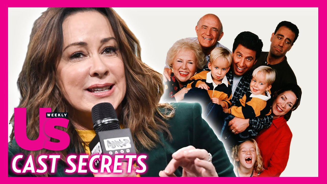 Download 'Everybody Loves Raymond' Cast Secrets Revealed By Patricia Heaton