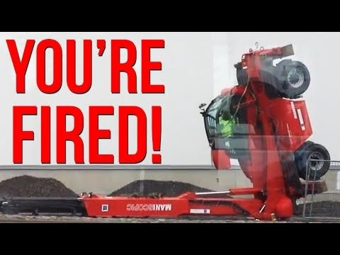 Best Work Fails Compilation   You Had One Job! by FailArmy