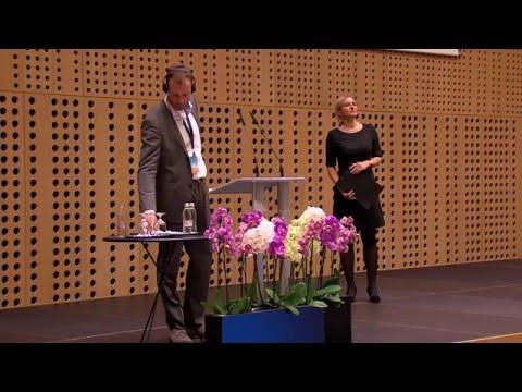 Konferenca o krožnem gospodarstvu - Jorn Verbeeck