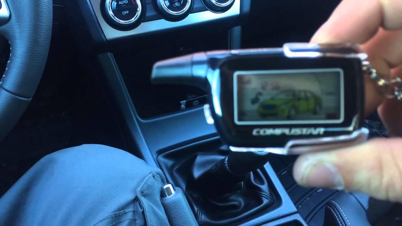 subaru impreza manual remote car starter montreal youtube rh youtube com car starter for manual car starter for manual transmission