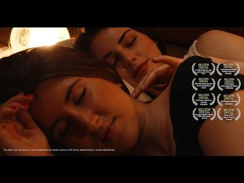 Le Baiser Qui Me Recherche (Trailer) Court Métrage Lesbien LGBT