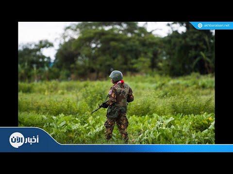 تقرير أمريكي: جيش ميانمار شن حملة وحشية على الروهينغا  - نشر قبل 9 دقيقة