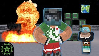 Rescue Mission - Minecraft - Galacticraft Part 11 (#335) | Let's Play