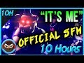 """(SFM) FNAF SONG """"IT'S ME"""" OFFICIAL MUSIC VIDEO ANIMATION (10 Hour)"""