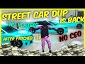 Gta 5 Online Money Glitch (SOLO) after patched 1.38 *NO CEO*NO PLATES*NO FRIENDS*