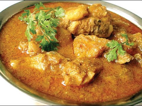 Gowda Style - Koli Saaru (chicken Curry) - Grad life quick recipe