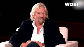 The Day British Airways Couldn't Get It Up | Richard Branson | Wobi