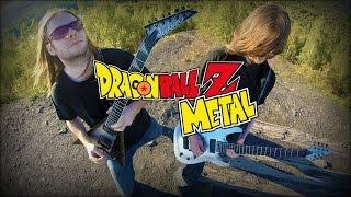 DRAGON BALL Z - Symphonic Metal Cover (medley)