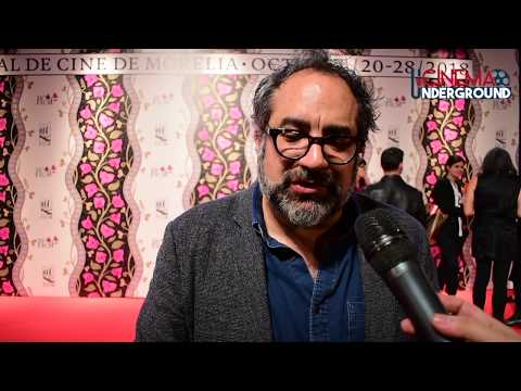 Eugenio Caballero y Roma | Entrevista | Cinema Underground