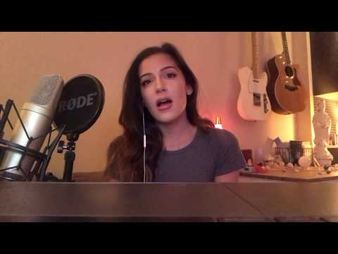 Why - Bazzi (Davina Leone Cover)