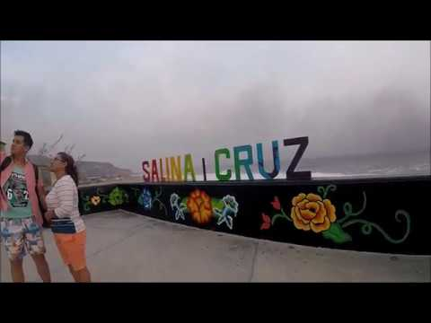 Salina Cruz, Oaxaca