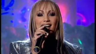 Charlotte Nilsson (Perrelli) - Tusen och en natt (Take me to your heaven) Melodifestivalen 1999