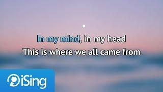 Dynoro & Gigi D'Agostino - In My Mind (karaoke iSing) Video