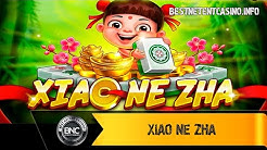 Xiao Ne Zha slot by Aspect Gaming