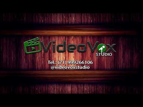 VideoVox Eu Te Amo Vadão Do Arrocha