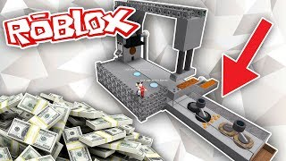 WE PRINT THE MONEY! | ROBLOX #47 | HouseBox