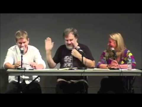 Communism, A New Beginning? Day 2: Q&A with Slavoj Žižek, Bruno Bosteels and Susan Buck-Morss