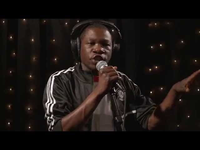 Mokoomba - Njoka (Live on KEXP)