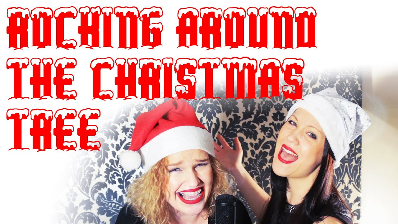 Brenda Lee - Rocking Around The Christmas Tree (cover by Dorota ...