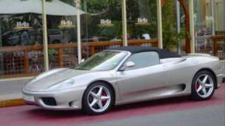 Dubai Cars/Armenian Music