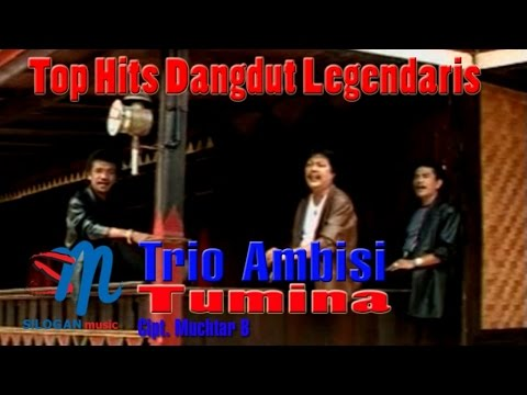 Trio Ambisi - Tumina (Official Music Video)