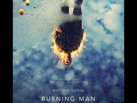 Jonathan Teplitzky: Burning Man