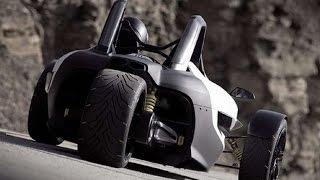 Volkswagen GX3 Concept Videos