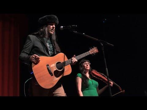 """Pecos Hank """"Sway"""" - Live Acoustic Concert (Part 3)"""