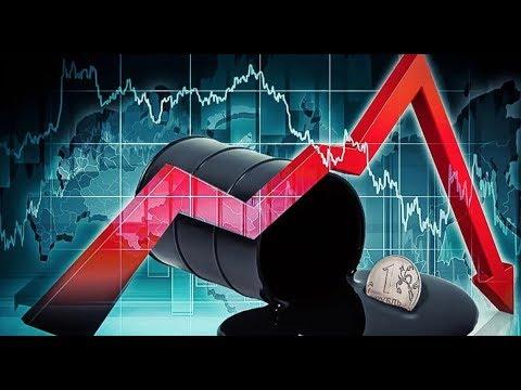 Обвал нефти, рубля и мировых рынков. Главное