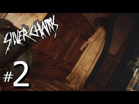 ปวดหัวกับโลก ยืนโขกกำแพง - Silver Chains - Part 2 (มีต่อ)