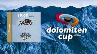 Dolomiten Cup 2018 - Finale