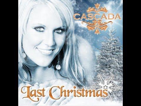 Cascada   Last Christmas     X Hard Remix 2018