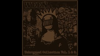 Ween - Unbrowned Collection Vol. 1 & 2