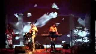 SONIA BREX - PLAY - ZO - Catania (Italy) 14.01.2014