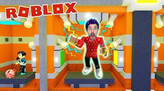 Roblox: BEKOMMT KAAN EINEN STROMSCHLAG? EPISCHE MINISPIELE Epic Minigames Deutsch