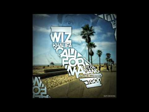 Wiz Khalifa  Guilty Conscience Instrumental