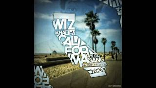 Wiz Khalifa - Guilty Conscience (Instrumental)